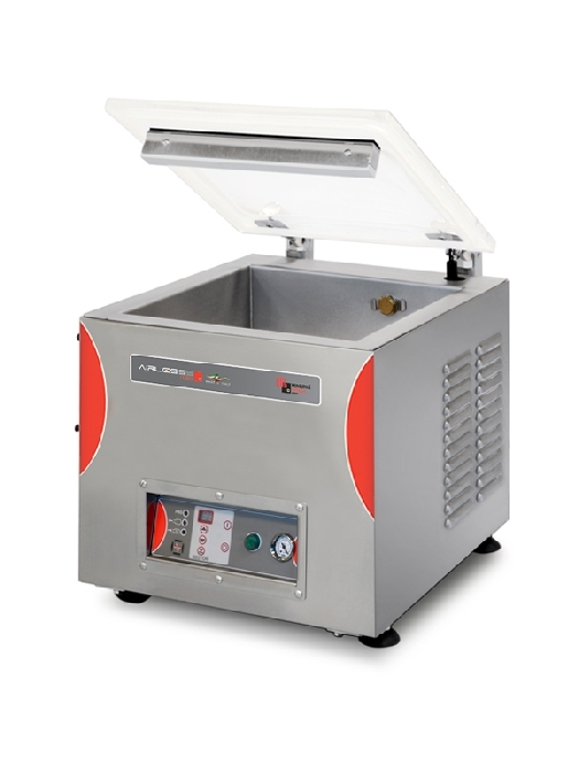 Table top vacuum packing machines - DERBY 350