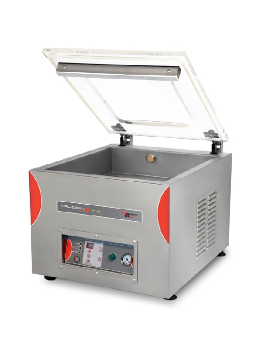 Table top vacuum packing machines - DERBY 460