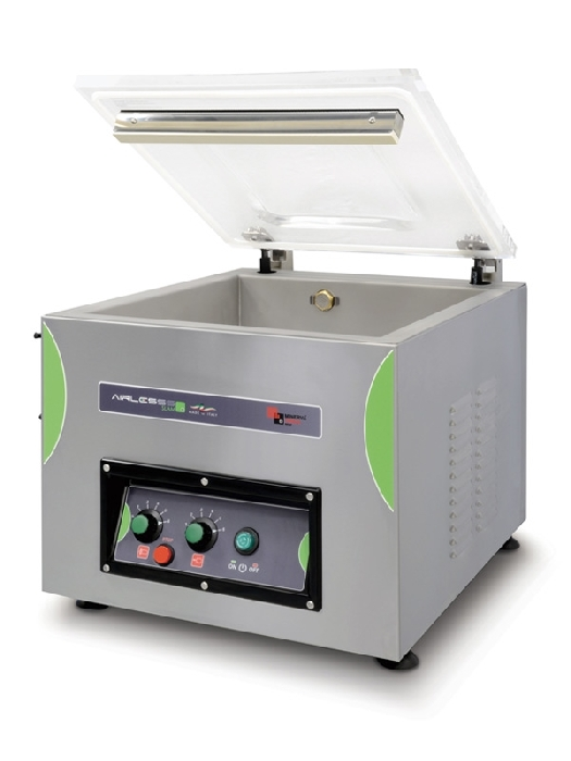 Table top vacuum packing machines - SLAM 350