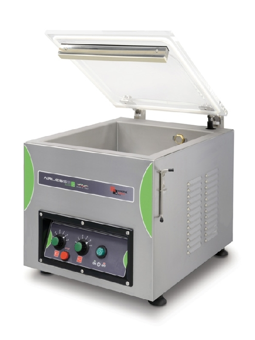 Table top vacuum packing machines - SLAM 520