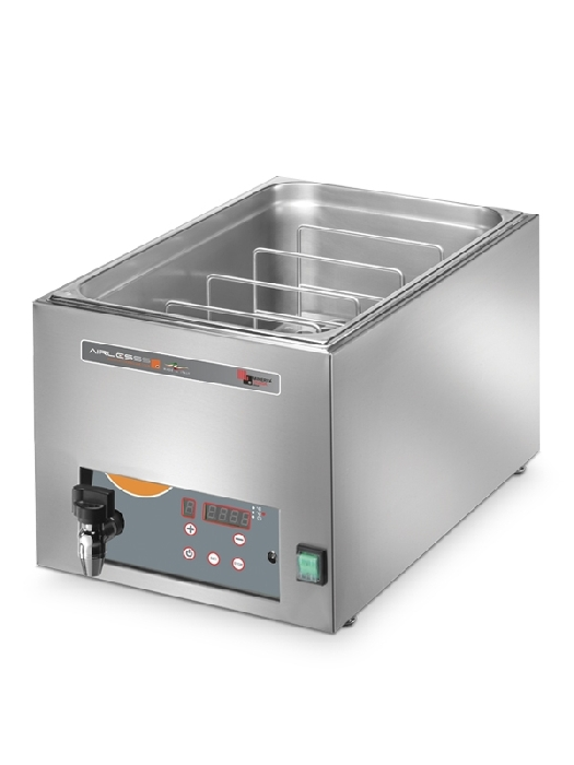 Airlesss SOUS-VIDE COOKING LINE - SC 25