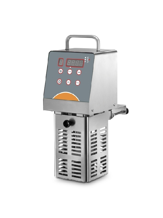 Airlesss SOUS-VIDE COOKING LINE - PSC 2